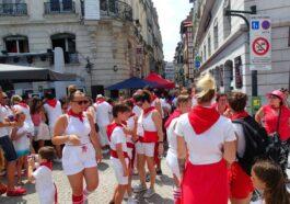 Bayonne festival 2019